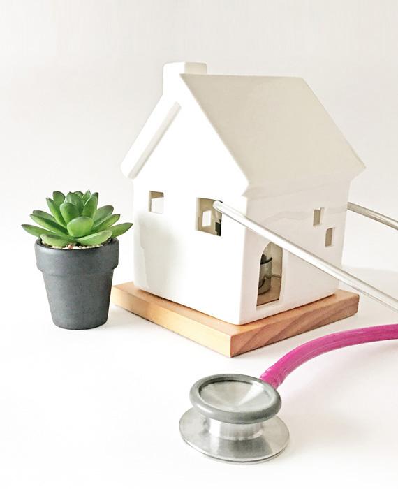 家の保証イメージ画像