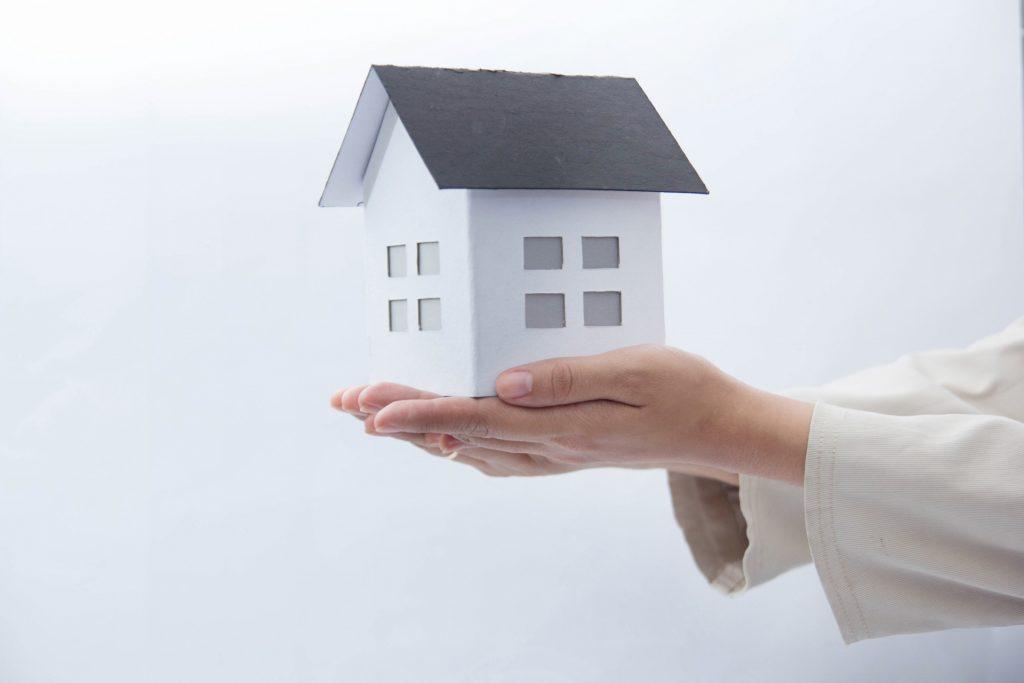 家の売却方法イメージ画像