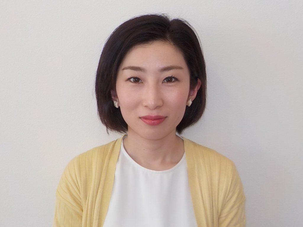 中川理美子画像