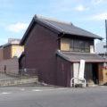 伊賀市上野恵美須町 古家付き土地 約57坪