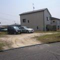 伊賀市東高倉温泉団地 メイン道路沿い 高低差少ない