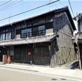 伊賀市上野丸之内古民家 カフェや雑貨店に如何ですか