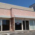 名張市桔梗が丘2 国道165号線に面した路面店舗 1フロア―貸も可能 大薮第9ビル102
