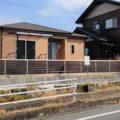 【価格改定】伊賀市桐ケ丘1 平屋戸建て 令和2年築